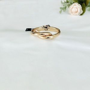 NWT Tied Bangle